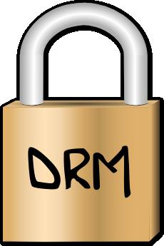 Cadenas des DRM