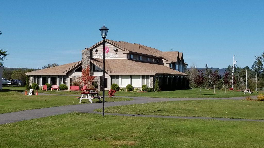 Collège gaëlique à St-Ann's