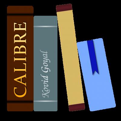 Logo de Calibre